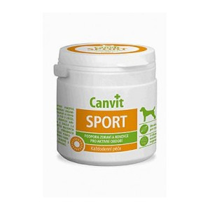 Canvit Sport pro psy 230 g new