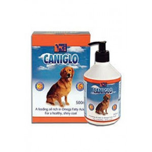 TRM CANIGLO pro psy sol 500ml