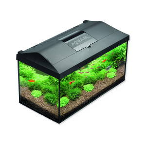 Akvárium set AQUAEL Leddy 80 105l