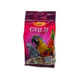 AVICENTRA Gold pro velké papoušky 850g