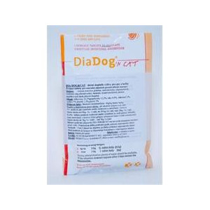 Dia Dog Cat 6tbl