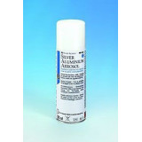 Aluminium silver spray 200ml