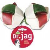 Buvolí míček splétaný 2 x 5,5 cm