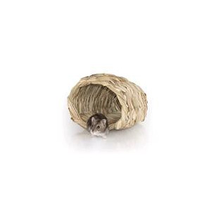 Domek seno křeček/myš Koš S 15 x 14 x 10 cm