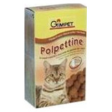 Gimpet Polpettine kuličky na čisť. zubů 100 g