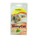 Gimpet Shiny cat konz. kuře 2 x 70 g