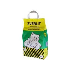 Podestýlka Cat Zverlit zelený 10 kg