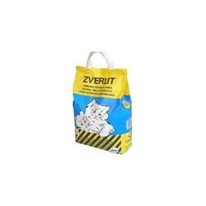 Podestýlka Cat Zverlit jemný modrý 6 kg