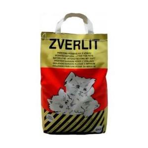 Podestýlka Cat Zverlit s vůní červený 6 kg