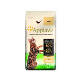 APPLAWS Dry Cat Chicken 2kg