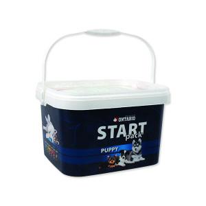 StartPack ONTARIO 1ks