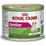 Royal Canin konzerva Mini Junior 195 g
