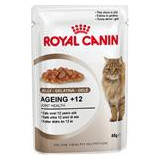 Royal Canin Feline kapsička Ageing +12 85 g
