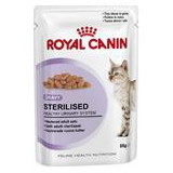 Royal Canin Feline kapsička Sterilized 85 g