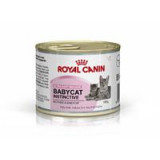 Royal Canin Feline konzerva Babycat Instinctive 195 g