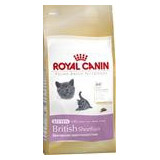 Royal Canin Feline BREED Kitten British Shorthair 2 kg