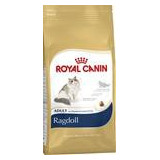 Royal Canin Feline BREED Ragdoll 2 kg