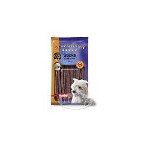 Nobby pamlsek StarSnack Sticks Lamb + Rice 20 ks