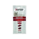Stick ONTARIO for cats Beef & Liver 15g