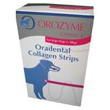 Orozyme Canine L nad 30kg 141g