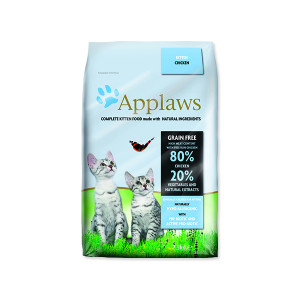 APPLAWS Dry Kitten 7,5kg