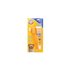Zubní pasta + kartáček + kart. prstový Arm&Hammer 1 ks