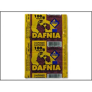 KATRINEX Daphnia mražené 100g