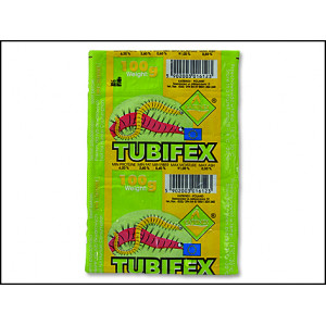 Krmivo KATRINEX tubifex / nitěnky mražené 100g
