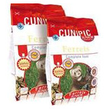 Cunipic Ferrets Junior fretka junior 600 g