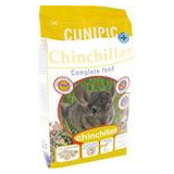 Cunipic Chinchillas Činčila 3 kg