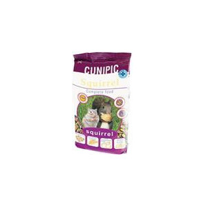 Cunipic Squirrel Veverka 800 g