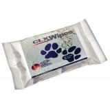 Clorexyderm wipes dezinfekční ubrousky 40ks