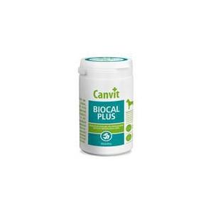 Canvit Biocal Plus pro psy 500g new