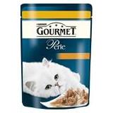 Gourmet Perle kapsička kuře 85 g