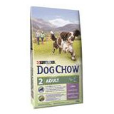 Purina Dog Chow Adult Lamb+Rice 14 kg