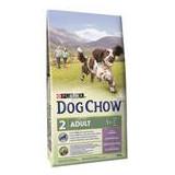 Purina Dog Chow Adult Lamb+Rice 14 kg