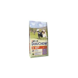 Purina Dog Chow Adult Mature Lamb 14 kg