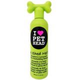 Pet head De Shed Me šampon 354ml