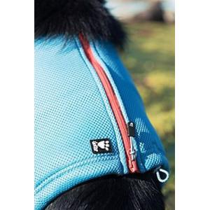 Vesta chladící Hurtta Cooling Vest modrá XXS