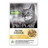 PRO PLAN Cat kapsička Sterilised Chicken 85 g