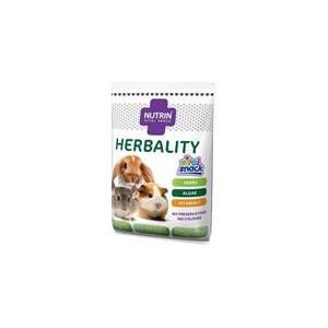 Darwins Nutrin Vital Snack Herbality býložravec 100 g