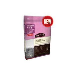 Acana Dog Lamb&Okanagan Apple Singles 18 kg