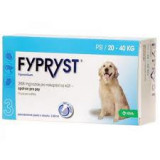 Fypryst Spot-on Dog L sol 3x2,68ml (20-40kg)