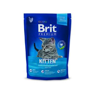 BRIT Premium Kitten 300g