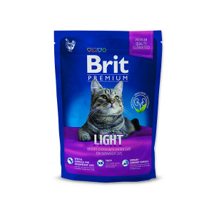 BRIT Premium Cat Light 300g