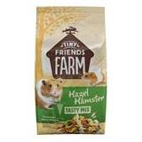 Supreme Tiny FARM Friends Hamster křeček 907 g
