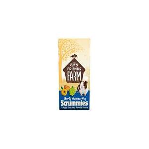 Supreme Tiny FARM Snack Gerty Scrummies morče 120 g