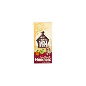 Supreme Tiny FARM Snack Russel Munchers králík 120 g