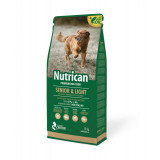 NutriCan Senior Light 15 kg