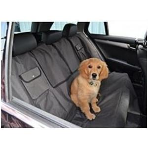 Ochranný autopotah sedadel, 140x145 cm NYLON/PE Lill